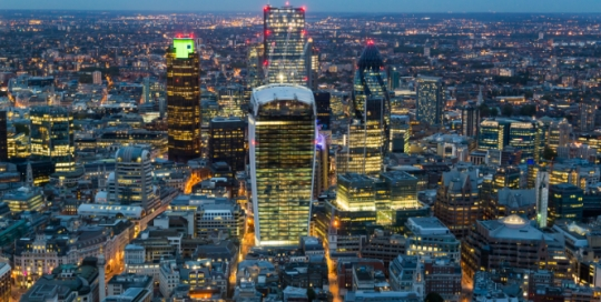 The City and the EU: too big to stay — or too big to go?