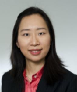 Professional Yu Jie