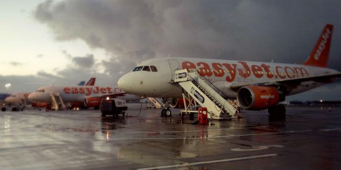 planes spain