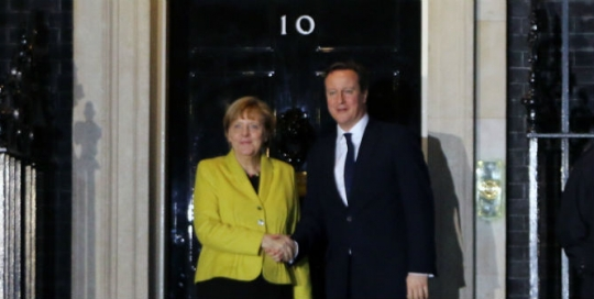 Enough of the hegemony: why Germany really wants the UK to stay in the EU