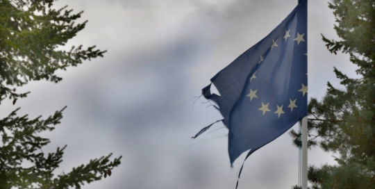 Waking up to a nightmare? A UK exit from the EU would be a 'lose-lose' for both sides