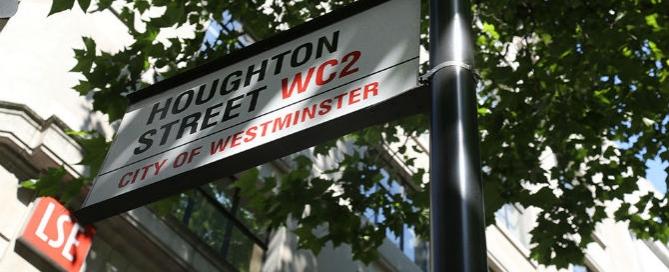 houghton street lse