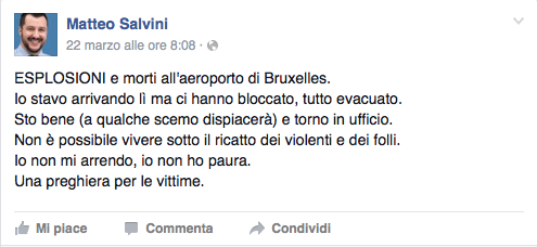 Salvini_1st FB post