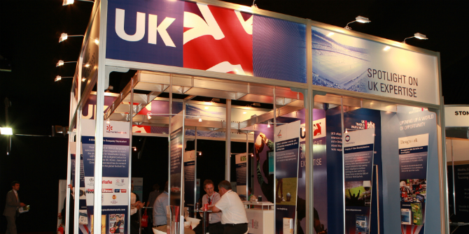 UK_Trade_&_Investment_Stand