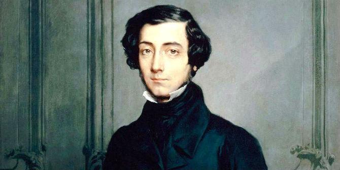 alexis de tocqueville