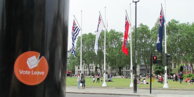 London_June_7_2016_024_Vote_Leave_-Lexit_(27526423415)