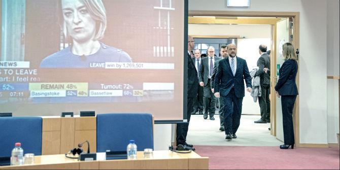 martin schulz european parliament