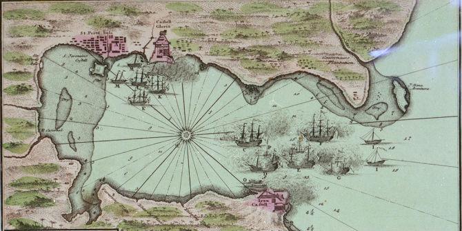 battle porto bello