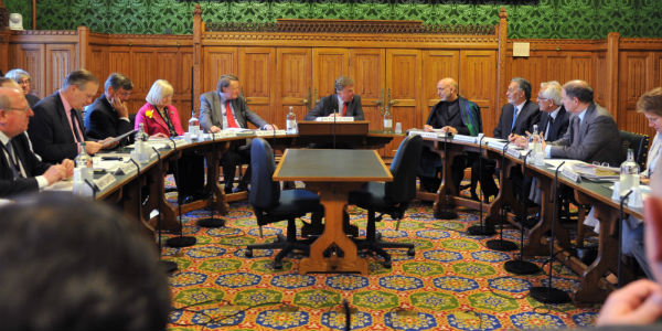 select committee