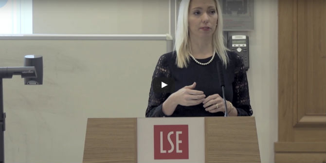 Video: Britain is an outlier when it comes to the strength of Euroscepticism