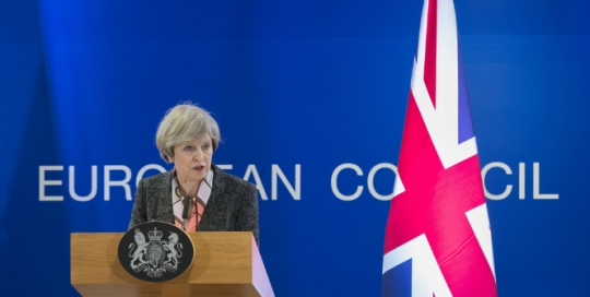 Article 50: what's the plan B, Prime Minister?