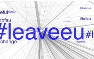 leave eu hashtags