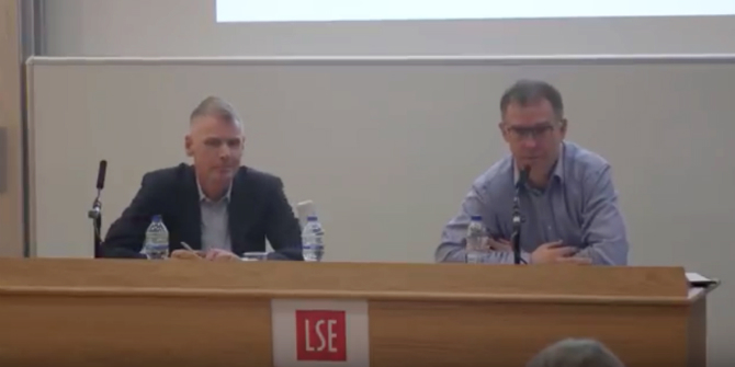 Video: Brexit and Migration
