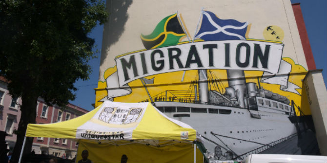 mural bristol