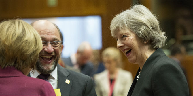 Unpicking 'no deal is better than a bad deal': not just meaningless, but unhelpful