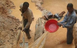 drc miners