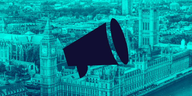 Introducing the Generation Brexit project – a chance for millennials to shape Brexit