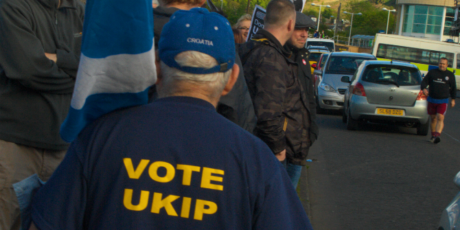 The referendums of 1975 and 2016 illustrate the continuity and change in British Euroscepticism