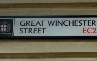 great winchester st city