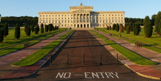 This Brexit juncture is a critical moment for the Good Friday Agreement