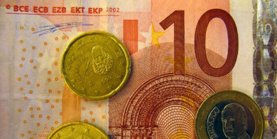 LSE Continental Breakfast 5: Britain's financial obligations to the EU