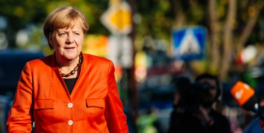Germany's Brexit moment: What happens now following the collapse of coalition talks?