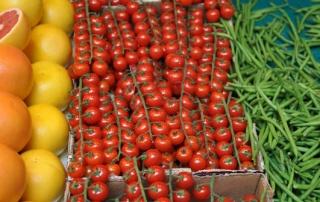 veg fruit