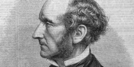 Was Boris Johnson justified in using John Stuart Mill to make the case for Brexit?