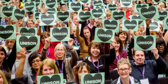 How trade unions are mobilising around the challenges of Brexit