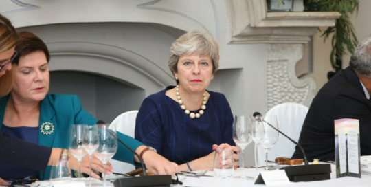 May should adopt Corbyn's stance favouring a Customs Union