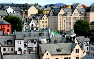aalesund norway