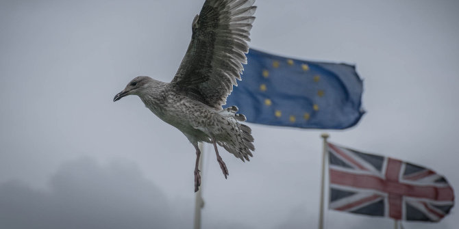 Have attitudes toward a second Brexit referendum reached a 'turning point'?