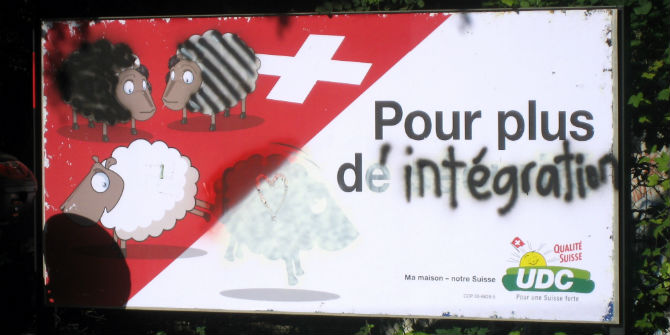 Switzerland wanted more immigration controls, but economic self-interest will probably prevail