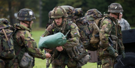 Assessing the impact of new European defence initiatives on transatlantic relations