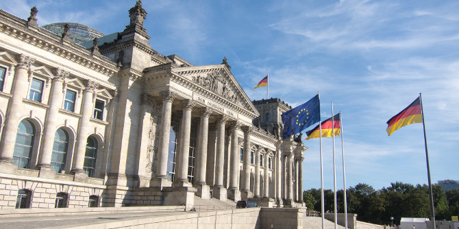 How Brexit will affect Germany's role in the EU
