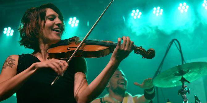 folk music Germany