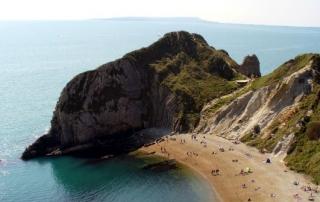 jurassic coast