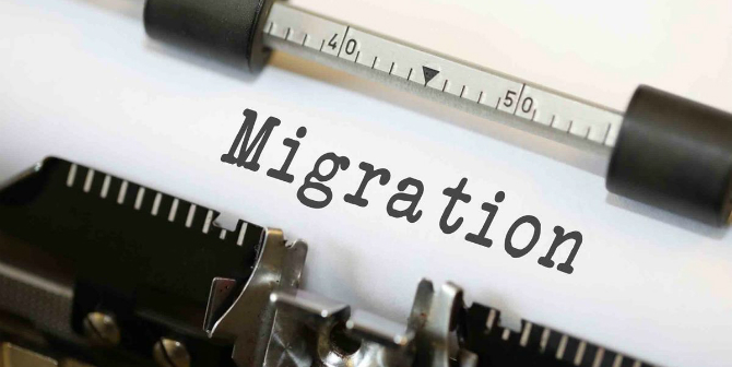 Has the government been overestimating net non-EU immigration?