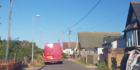 """Outside the """"London bubble"""": listening to views on Brexit and migration in Jaywick"""