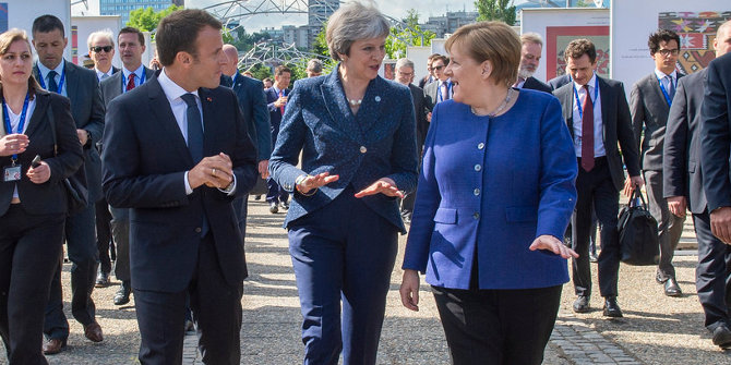 A five-year moratorium on Brexit is needed to allow the UK and the EU to fully get to grips with the process
