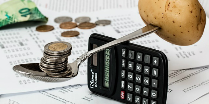 lse brexit money budget coins household budget calculator 1015125