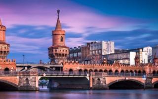 bridge berlin