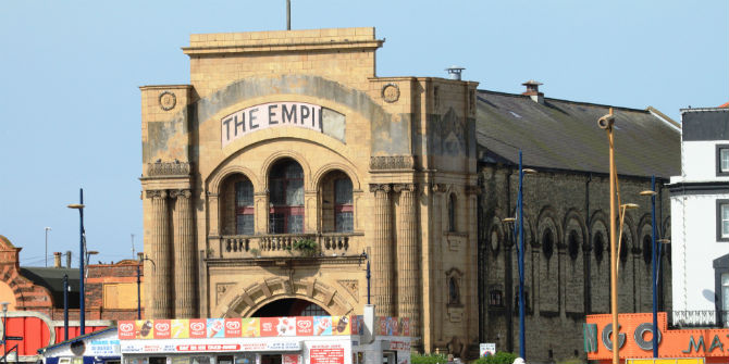 empire great yarmouth