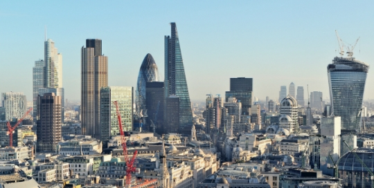 Long read: Global cities, multinationals, and trade in the age of Brexit
