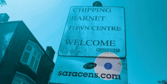 London Calling Brexit: it's not about Britain and Europe, it's about Barnet High Street and All Saints' School