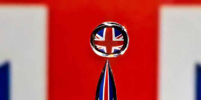 Losing the 'Europeanisation' meta-narrative for modernising British democracy