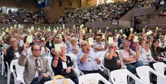 A citizens' assembly is the best way out of the Brexit mess