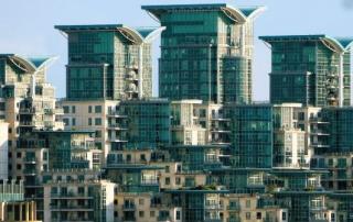 St George Wharf