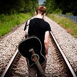 musician small