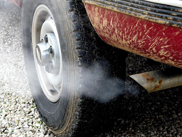 car emission